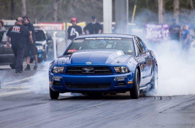 Whipple Superchargers Boosts NMRA World Finals And Holley Intergalactic Ford Festival