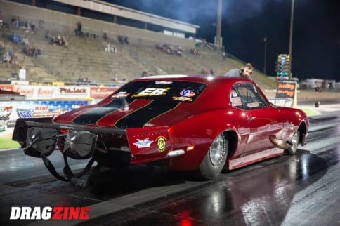 Photo Gallery: No Mercy 12 Drag Radial Racing From SGMP!