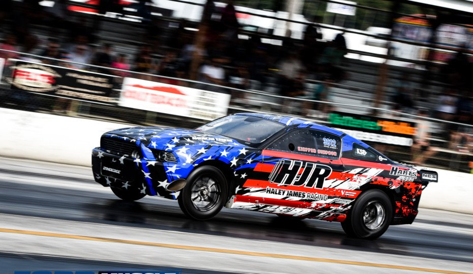 The Holley Ford Festival 2021: Friday Photo Gallery