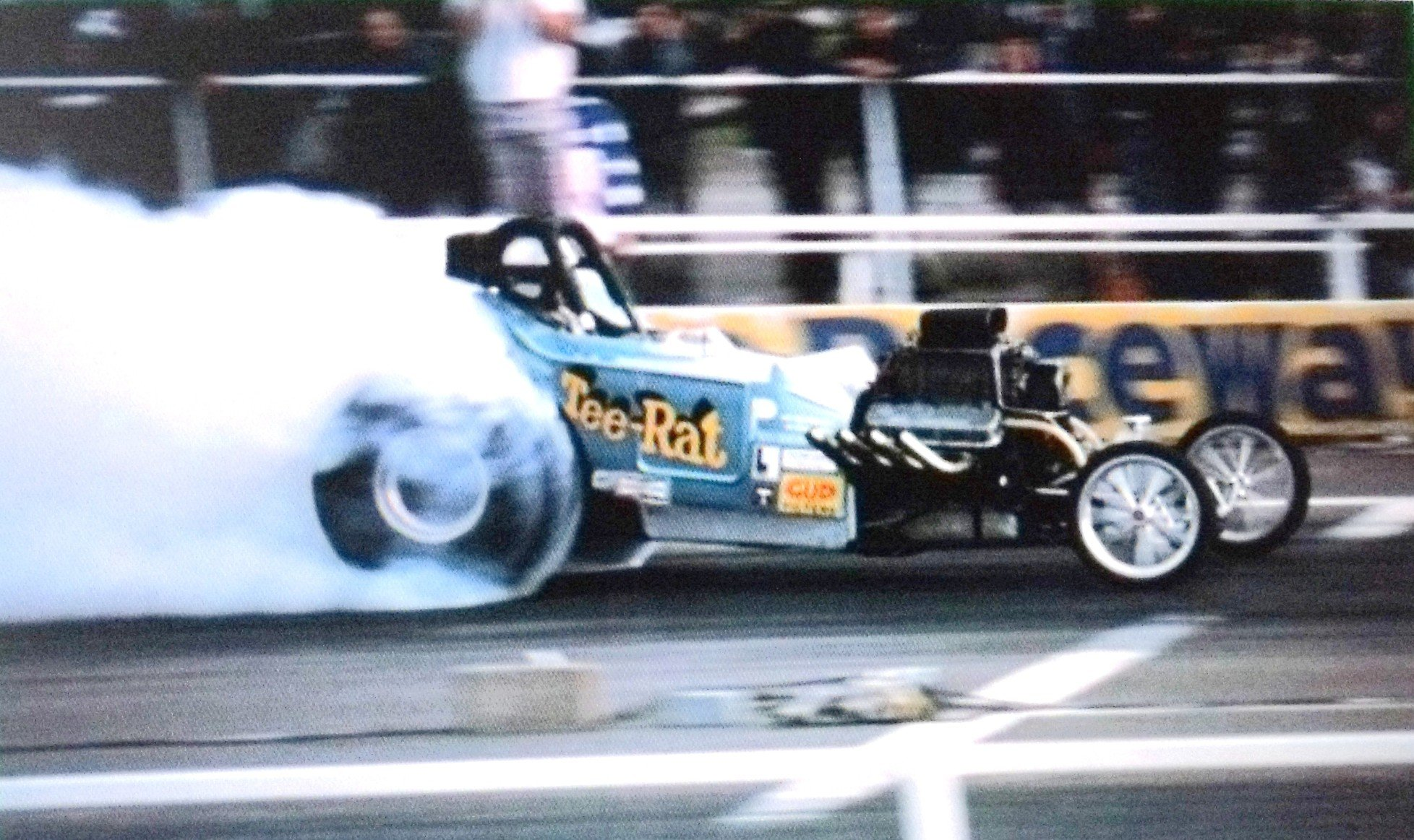 70s Dragsters http://www.dragzine.com/news/hump-day-holeshot-vintage-70s-stockers-floppers-and-dragsters/